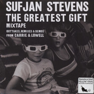 Sufjan Stevens - The Greatest Gift Colored Vinyl Edition