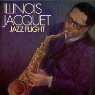 Illinois Jacquet - Jazz Flight