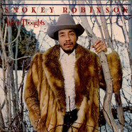 Smokey Robinson - Warm Thoughts