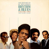 V.A. - The History Of Hi Records Rhythm & Blues Volume Two The Glory Years
