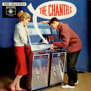 Chantels, The - We Are The Chantels