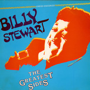 Billy Stewart - The Greatest Sides