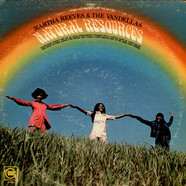 Martha Reeves & The Vandellas - Natural Resources