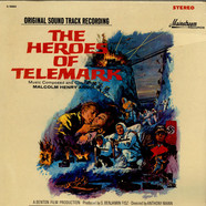 Malcolm Arnold - OST The Heroes Of Telemark