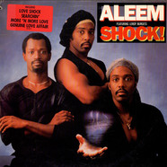 Aleem Featuring Leroy Burgess - Shock!
