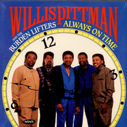 Willis Pittman And Burden Lifters - Always On Time