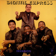 Digital Express - Invasion