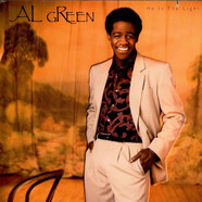 Al Green - He Is The Light