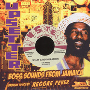 Lee Perry / The Upsetters - What A Botheration / Taste Of Kiling