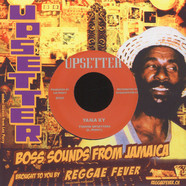U Roy / Young Upsetters - Yama-Khy