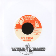 Jane Bee / Basil Toyo - My Crew / My Kru (Beatbox Version)
