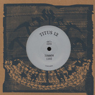 Titus 12 - Summon Luxo / Silly Youth