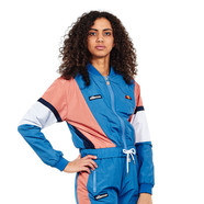 ellesse - Fermani Crop Woven Zip Jacket