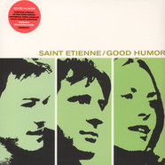 Saint Etienne - Good Humor