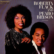 Roberta Flack And Peabo Bryson - Live & More