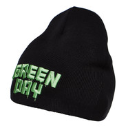 Green Day - Logo Beanie
