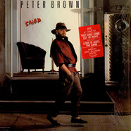 Peter Brown - Snap