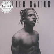 Marty Baller - Baller Nation Colored Vinyl Edition