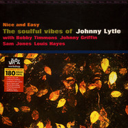 Johnny Lytle - Nice And Easy