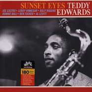 Teddy Edwards - Sunset Eyes