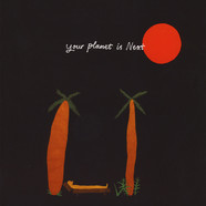 Your Planet Is Next - Laid Back EP