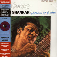 Ravi Shankar - Portrait Of Genius