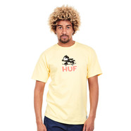 HUF x Felix The Cat - Felix Skate S/S Tee