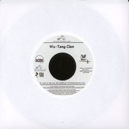 Wu-Tang Clan - Can It Be All So Simple / Da Mystery Of Chessboxin