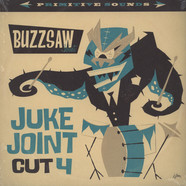 V.A. - Buzzsaw Joint Cut Volume 4