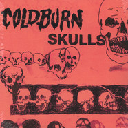 Coldburn - Skulls Clear Vinyl Edition