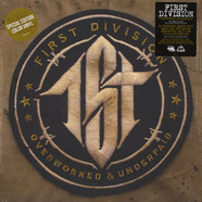 First Division - Overworked & Underpaid Colored Vinyl Edition