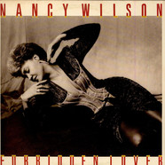 Nancy Wilson - Forbidden Lover