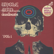 Uncle Acid & The Deadbeats - Volume 1 Yellow Vinyl Edition