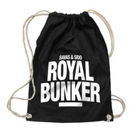 Kool Savas & Sido - Royal Bunker Gym Bag