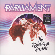 Parliament - The Newburgh Session White Vinyl Edition