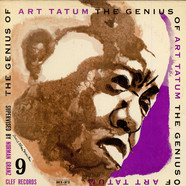 Art Tatum - The Genius Of Art Tatum #9