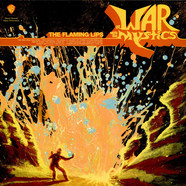 Flaming Lips, The - At War With The Mystics