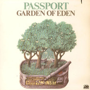 Passport - Garden Of Eden
