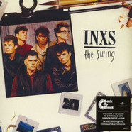 INXS - The Swing (2011 Remaster)