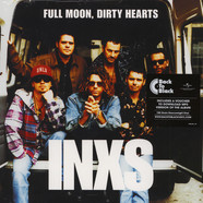 INXS - Full Moon, Dirty Hearts (2011 Remaster)