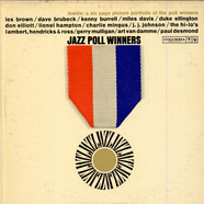 V.A. - Jazz Poll Winners