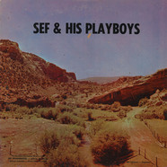 Sef & His Playboys - Sef & His Playboys