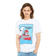 Parra - Little Room T-Shirt