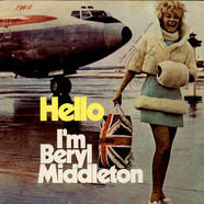 Beryl Middleton - Hello I'm Beryl Middleton