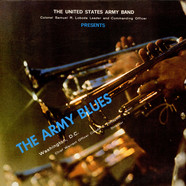 United States Army Band,The - The Army Blues