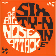 Big Nose Attack - Sixty-Nine Black Vinyl Edition