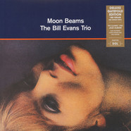 Bill Evans Trio - Moon Beams Gatefold Sleeve Edition