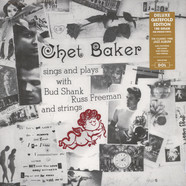 Chet Baker - Sings And Plays Gatefold Sleeve Edition