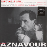 Charles Aznavour - The Time Is Now