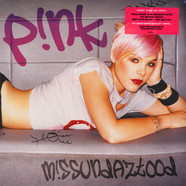 Pink - Missandazstood Purple Vinyl Edition